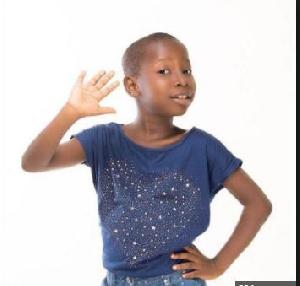 Nigerian comedienne, Emanuella Sam