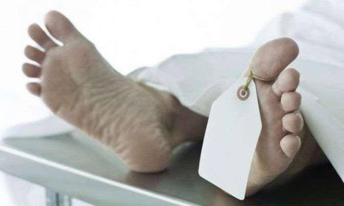 Man found dead at Effutu Ndaama beach