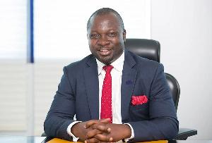 John Awuah, Chief Executive of the Ghana Association of Bankers