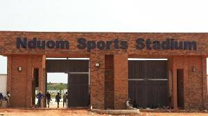 Nduom Sports Stadium