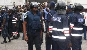 Akosa Police