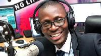Bernard Koku Avle
