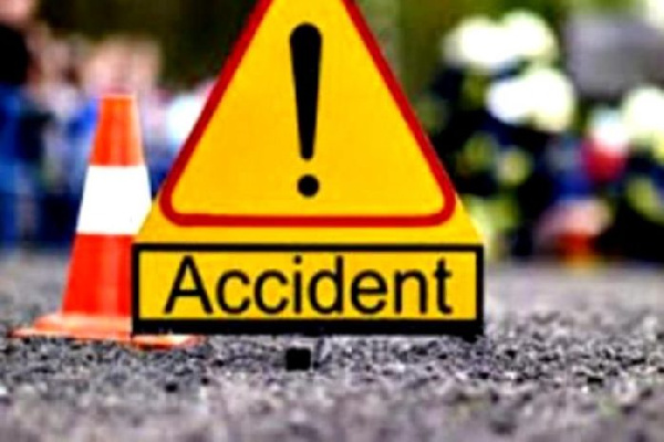 Speeding vehicle crushes 13 year old boy to death at Nkawkaw