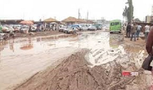 The project will cover road networks spanning 381.3 kilometres