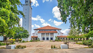 University Of Ghana 8