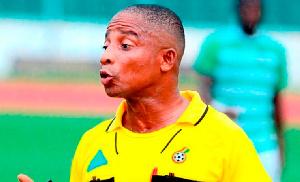 Referee Lathbridge