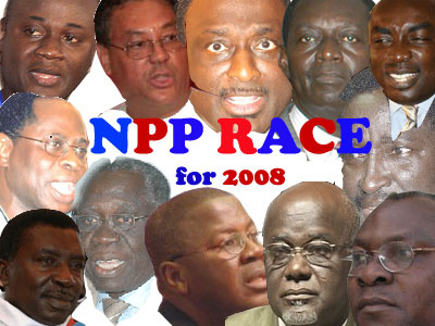 17 questions for 17 presidential aspirants