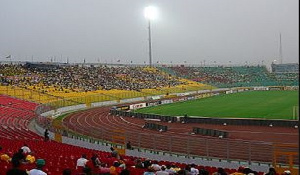 Accra Sports will host Kotoko's home matches