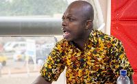 Kwame Baffoe (Abronye)