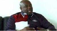 Former Venture Capital boss Daniel Duku