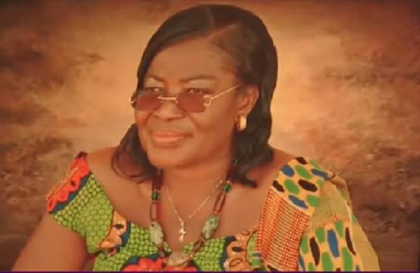 Ama Benyiwa Doe to be buried on December 18 at Gomoa Abura - Family