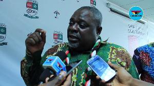 Former Deputy General Secretary of NDC, Koku Anyidoho