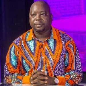 Samson Asaki Awingobit