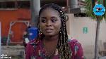 Ghanaian singer, Naana Blu