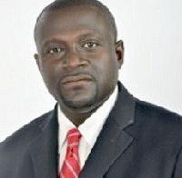 Dr. Mark Assibey-Yeboah
