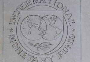 The IMF said the energy and financial sector costs will drive the debt level to 63.1% by end of 2019