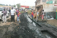 The public have been urged to clean the environment