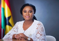 Charlotte Osei, Chairperson of Ghana's Electoral Commission