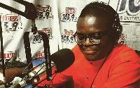 Kwame Owusu Danso