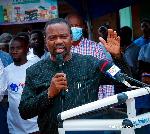 Bawumia is Ghana's best technocrat Vice President  - Vladimir Antwi-Danso