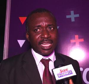 Deputy Commissioner of Insurance, Michael Kofi Andoh