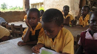 File Photo: Pupils in a classroom