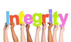 How Is Integrity Part Of The J