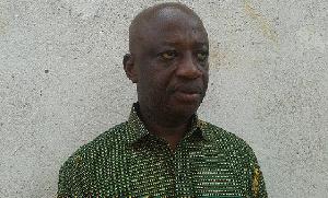 Anthony Kusi Boafo