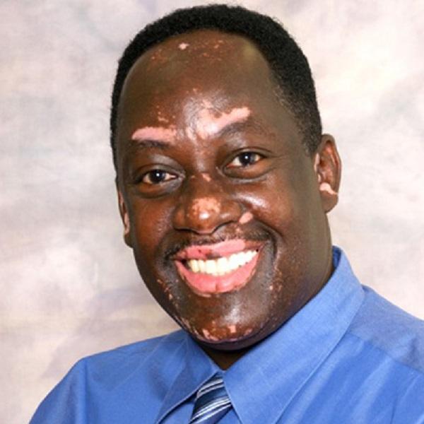 Dr. Bennett Annan, Fellow, Institute of African Leadership