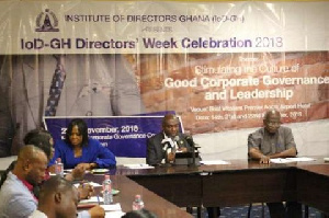 The Directors Week, which began on the 14th of November will end on the 22nd of November