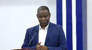 Patrick Kuma Aboagye 20201233