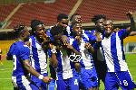 Watch highlights of Great Olympics' 2-0 win over Inter Allies