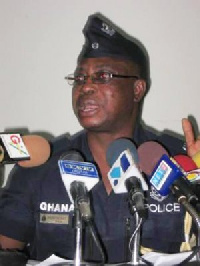 The late DCOP, Angwubutoge Awuni
