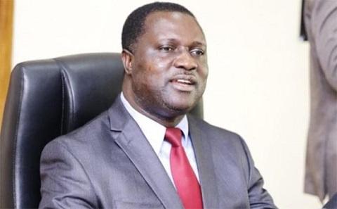 Deputy Minister for Education, Dr. Yaw Osei Adutwum