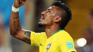 Paulinho ya koma Al Ahli ta Saudi Arabia