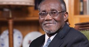Dr Yao Obed Asamoah Fmr AG