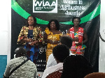 Three Ghanaians emerge winners in 2021 Women in Agribusiness Awards