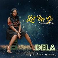 Official artwork for Dela's 'Let Me Go'