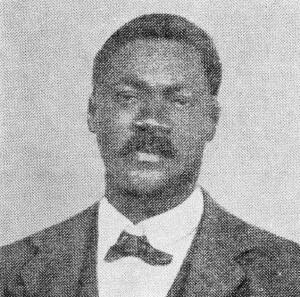John Mensah Sarbah