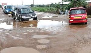 Bad Roads Potholes 9