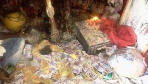 Money Rituals.