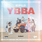 Cover art for RichMiller's YBBA