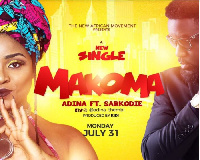 The love song, titled 'Makoma', was produced by MTN Hitmaker alumnus
