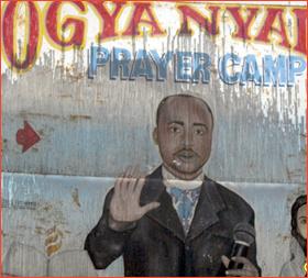Prophet Gya Nyame
