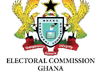 Logo of Electoral Commission