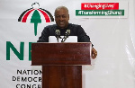 Mahama suffered unjust attacks as President because he's a Northerner - Dzifa Gunu