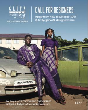 Glitz Africa Fashion Week 2021