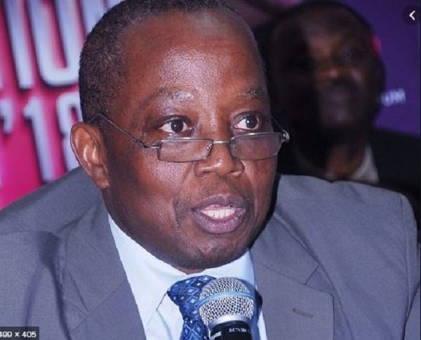 Government scheming to oust Auditor-General - NDC