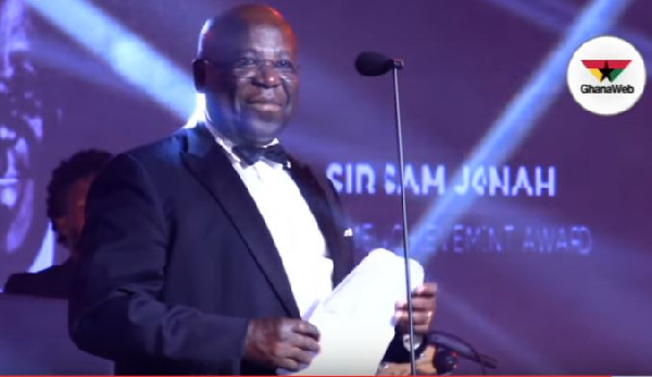 Incompetent NPP unleashing attack dogs on Sam Jonah for speaking the reality - Jamal Konneh