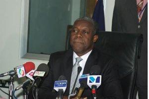 Amissah Arthur Governor BoG
